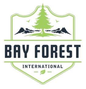 Bay Forest logo