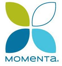 Momenta logo